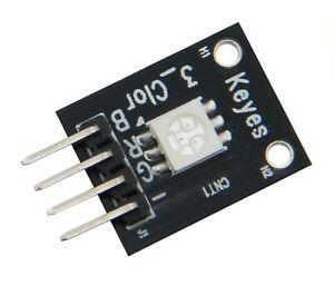 Module led rgb (compatible arduino) - cap842