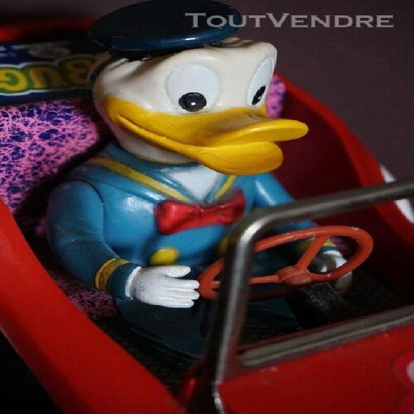 Newbuggy donald duck walt disney 1984 voiture électrique