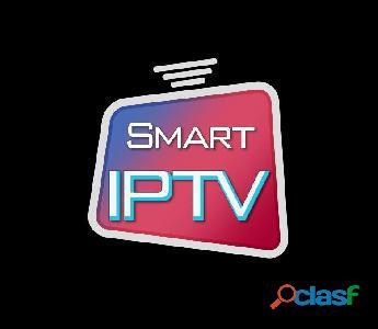 abonnement Iptv Premium haute qualité 1