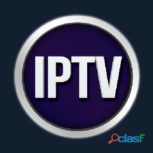 abonnement Iptv Premium haute qualité 2