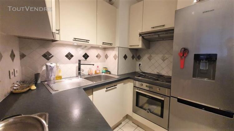 Appartement nogent sur marne - 3 pièce(s) - 75 m2