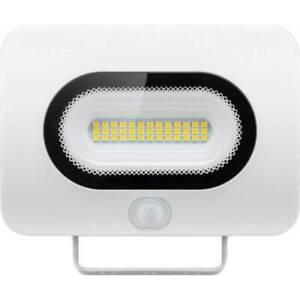 Projecteur led extérieur avec détecteur de mouvements 20 w