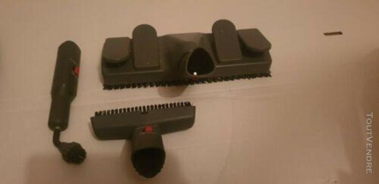 Polty accessoires nettoyeur vapeur polty et tuyau