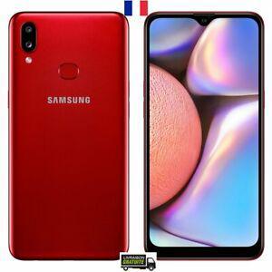 Smartphone telephone portable neuf samsung galaxy a10s 4g