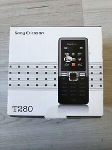 Téléphone sony ericsson t280 (op.orange)
