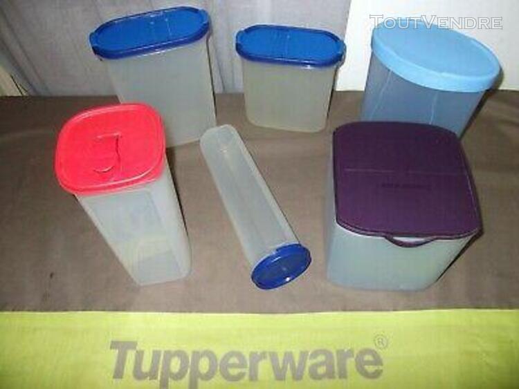 Super lot de boites et autres *** tupperware *** lot 1