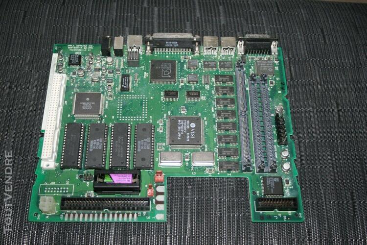 Apple 820-0327 macintosh lc ii system board / motherboard -