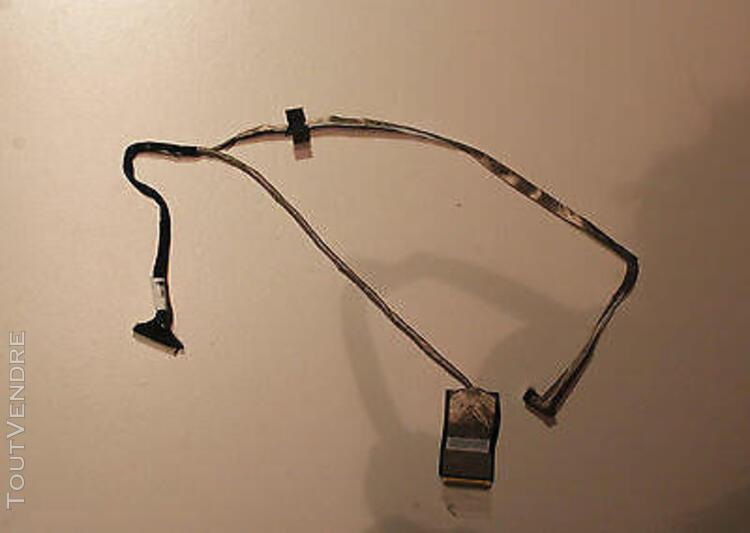 Hp 6550b nappe d ecran dual led dc02000y710
