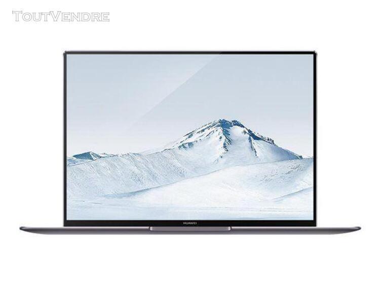 Huawei matebook x pro - core i5 8250u - win 10 familiale 64