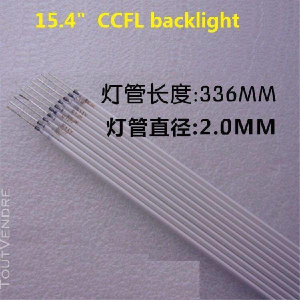 Lampes légères rétro-éclairé, ordinateur portable à