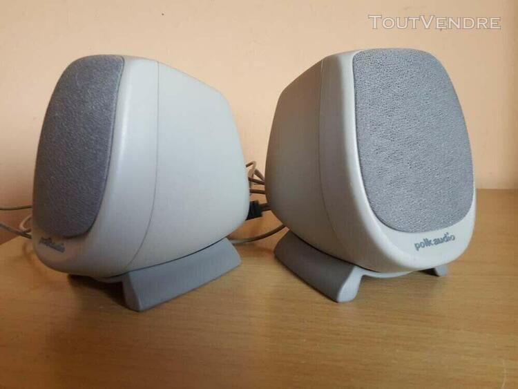 Mini haut parleurs enceintes pc ordinateur informatique