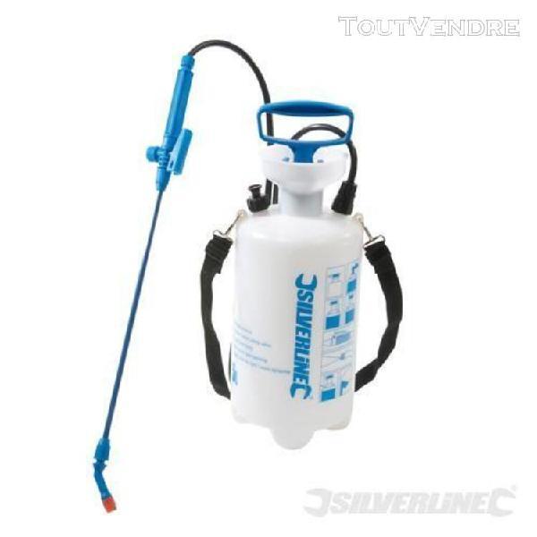 Pulvérisateur 5 l à pression préalable 5 litres