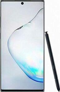 Samsung galaxy note 10 plus n975 12go de ram / 256go double