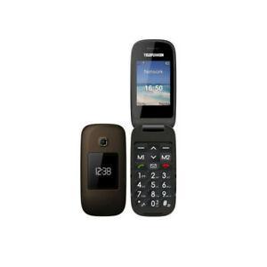 Telefunken téléphone senior grosses touches tm 260cosi -