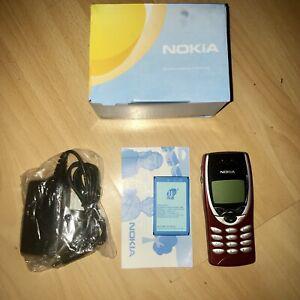 Téléphone nokia 8210 comme neuf débloque unlocked mint