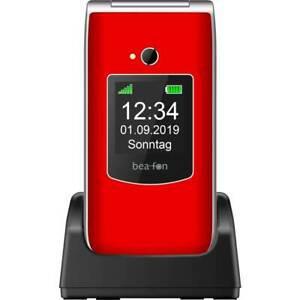 Téléphone portable à clapet beafon sl595 sl595_eu001r
