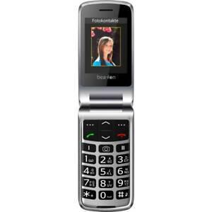 Téléphone portable à clapet beafon sl595plus