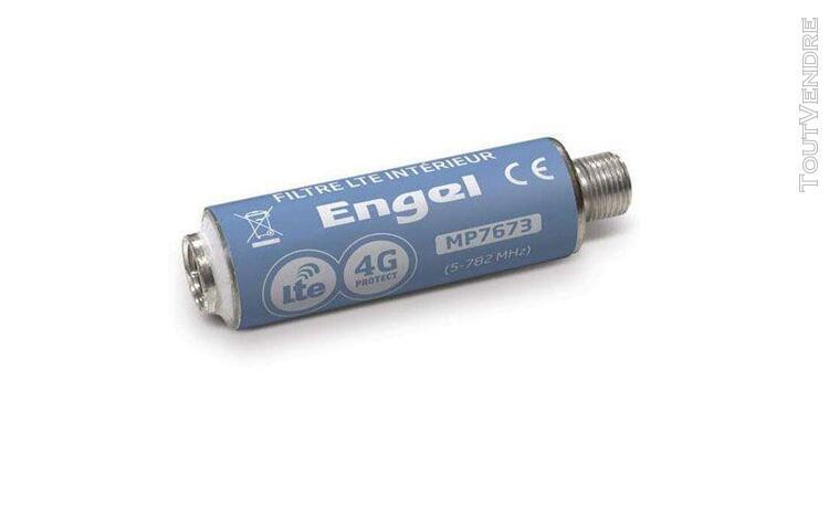 Engel - filtre 4g ultra selectif c60 5-782mhz - ref: mp7673
