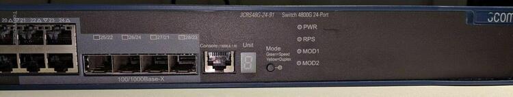 3com 4800g 24 port gigabit switch (3crs48g-24-91)