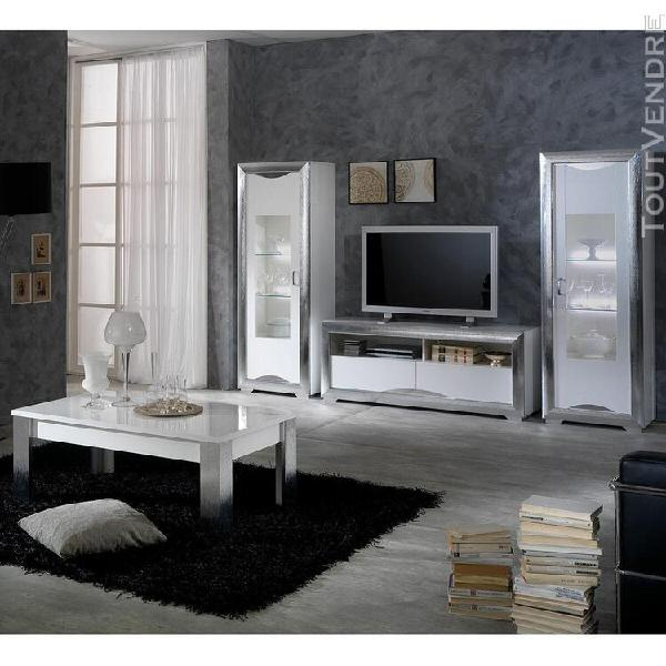 Federico - table basse rectangulaire