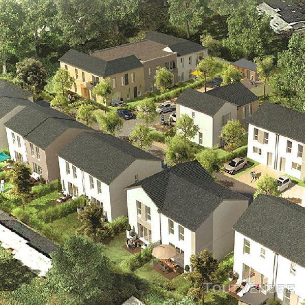 Chartres de bretagne programme immobilier neuf - vente appar