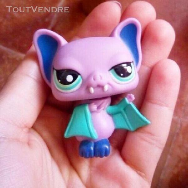 Blythe Hasbro Littlest Pet shop petite poupée New in Box 6 To Choisir!