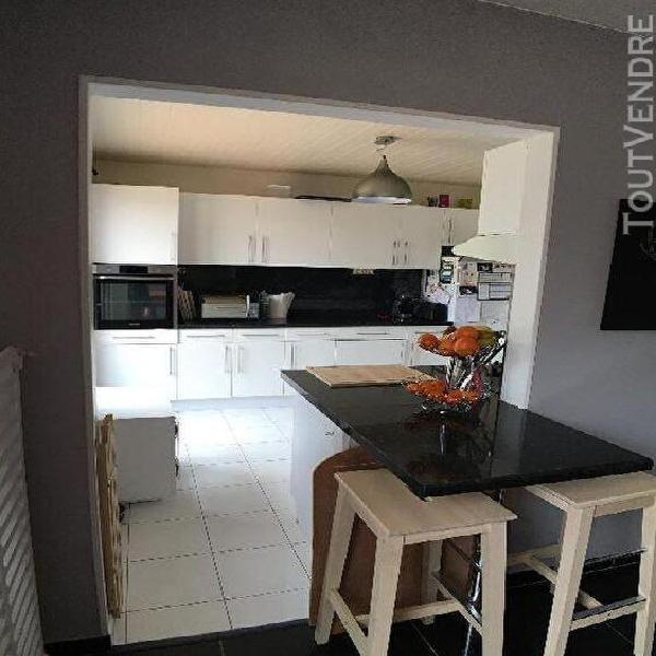 maison vendome 6 pièce(s) 122 m2