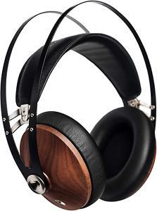 Meze audio 99 classics - casque fermé audiophile - noyer