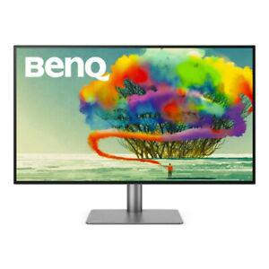 """Benq pd2720u 68,6 cm (27"""") 3840 x 2160 pixels 4k ultra hd"""