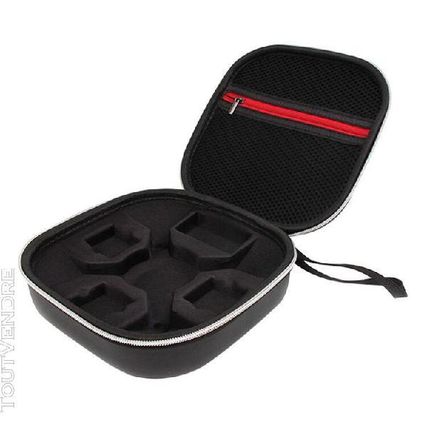 Boîte portable transportant pratique grande capacite drone