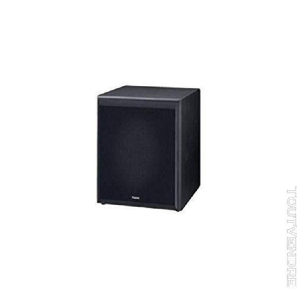 Magnat monitor supreme ii sub 302a - enceinte - noir