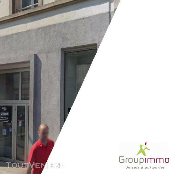Schilitgheim hyper centre - location local commercial 354m2