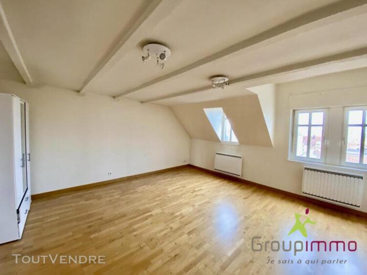 Schiltigheim rue principale - location studio