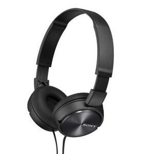 casque audio sony mdrz310apa 98db bleu