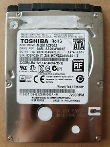 500GB 2.5 Laptop Hard Drive for Toshiba Tecra A8-EZ8412 A8-EZ8413 A8-EZ8511 A8-EZ8511X A8-EZ8512