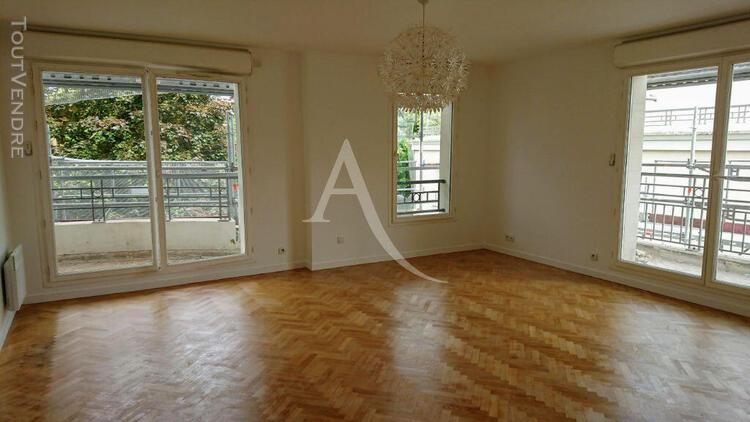 appartement chatenay-malabry 5 pièces 112 m2