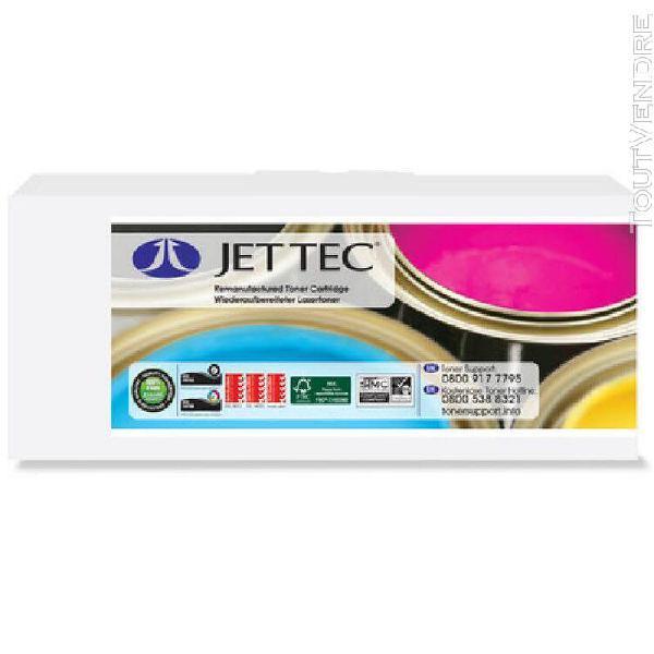 Jet tec toner h410hc remplace hp ce410x, hc, noir