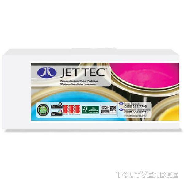 Jet tec toner h7553hc remplace hp a7553x, hc, noir
