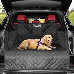 Kyg coffre protection housse de coffre couverture de voiture