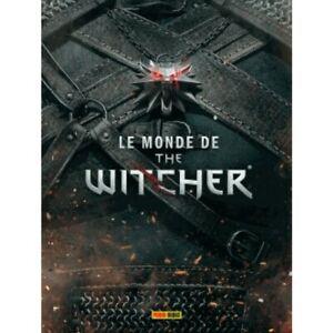 Le monde de the witcher (français)