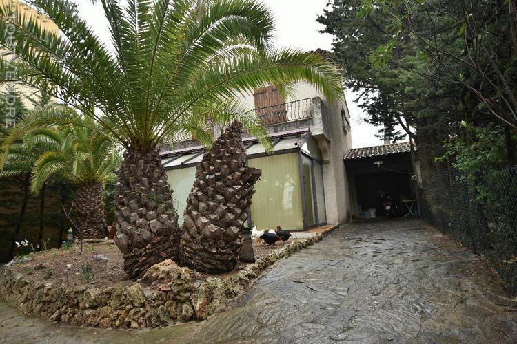Maison saint aygulf 5 pièces 125 m²