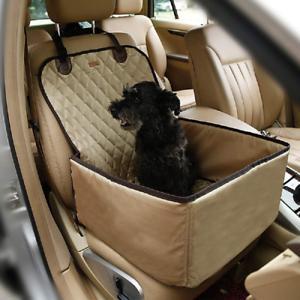 Petcomer housse imperméable de siège pour chiens chats