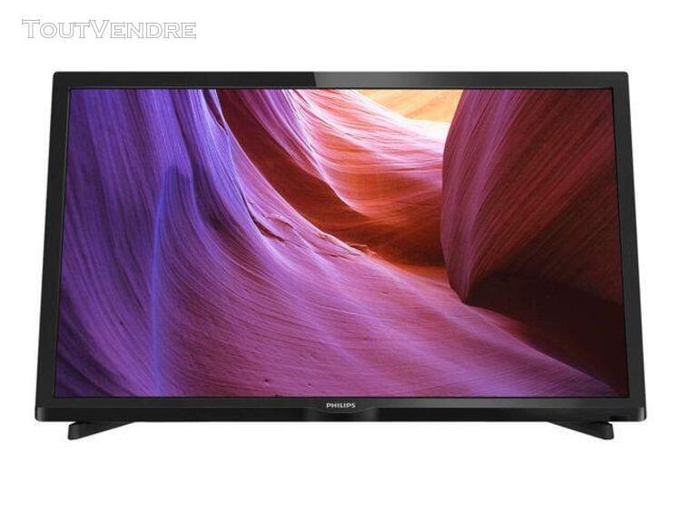 "Tv led philips 22pfh4000 22"" 1080p (full hd)"