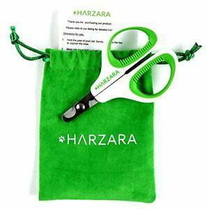 Harzara coupe-griffes professionnelle pour chien ou chat.