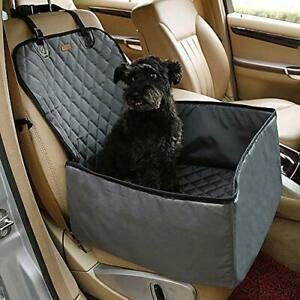 Petcomer housse imperméable de siège pour chiens chats 45x
