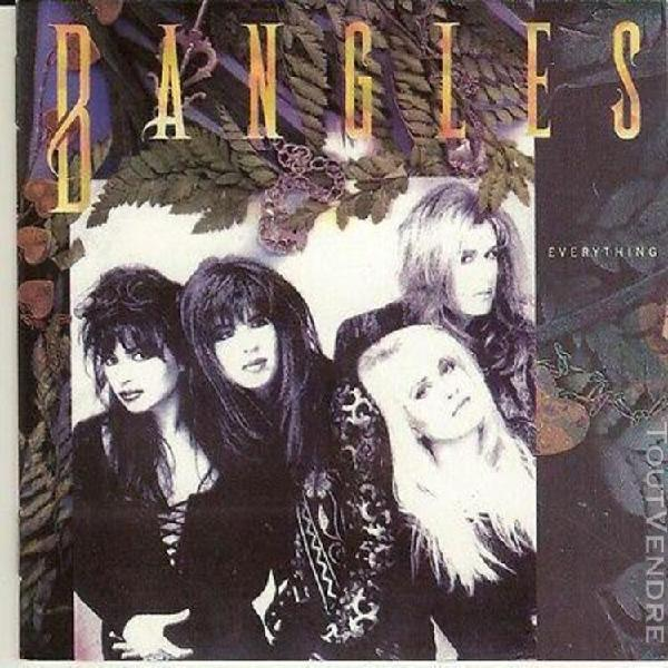 Bangles (cd 1988) everything