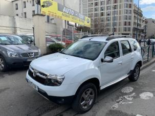 Dacia duster 1.5 dci 110ch fap ambiance... / auto pantin