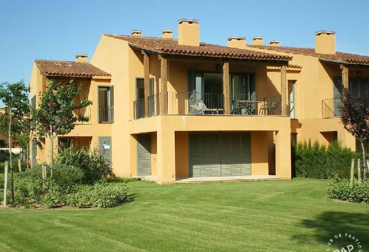 Location appartement golf bonmont - costa dorada