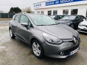 Renault clio clio estate iv dci 90 eco2... / auto