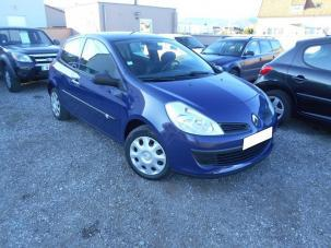 Renault clio iii phase 2 1.2 75ch d'occasion / auto